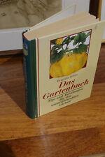 Das Gartenbuch, Brigitta Klotz