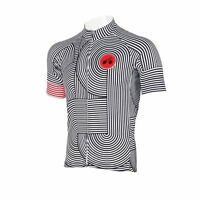 Novelty Men's Bike Bicycle Shirt Jersey Short Sleeve Cycling Jersey Tops S-5XL