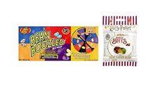 Bean Boozled Spinner Jelly Bean 100g + Harry Potter Jelly Bertie Botts 54g
