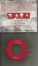 CROSBY STILLS NASH & YOUNG No Tears Left w/ RARE EDIT PROMO DJ CD single Neil