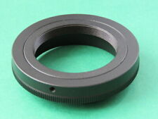 T2 Mount Adapter ring T2-EOS for Canon EOS 5S, EOS 5DS R, 7D, 6D, 5D, 60Da,80D