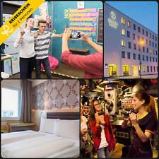 4 días Munich HOTEL BAVARIA incl. ENTRADAS CIUDAD DEL CINE Viaje Corto boleto de