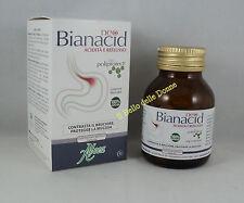 ABOCA Neo BIANACID 45 compresse masticabili x acidità stomaco reflusso gastrite