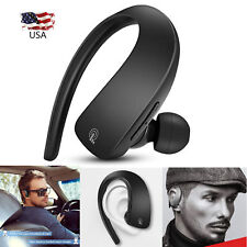 New listing Bluetooth Headset Headphone for iPhone 11 X Samsung S10e S9 S8 Note 10 Lg G7 G6