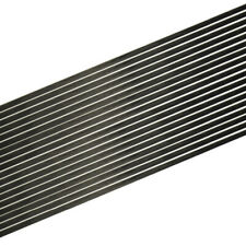 10pcs 1mm×3mm×500mm Carbon Fiber Strip for Sand-Table RC Airplane
