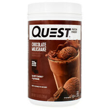 QUEST NUTRITION PROTEIN POWDER  1.6 LBS DISCOUNTED LOW PRICE POST WORKOUT 22GM