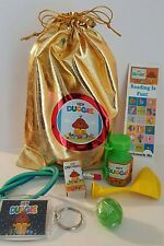 Hey Duggee Party/Loot bag with 8 great items included in each bag