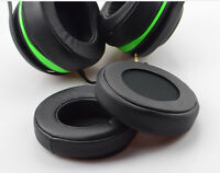 Earpads Pillow Ear Pads Cushions Repair Part for Razer ManO'War 7.1 Headphones