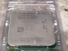 AMD ATHLON 64 X2 2.60GHZ/1M/2600MHZ AD05000IAA5DD TESTED