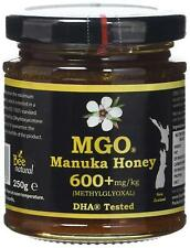 Bee Natural Manuka Honey MGO 600+ 250g