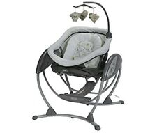 Graco DuoGlider-DreamGlider-Baby Swing-Sleeper-Glider-Percy-New-FREE SHIPPING