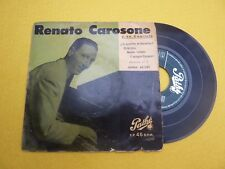 "Renato Carosone ¿te acuerdas de Marcelino? (VG/VG) Spain edit   EP  single  7"" Ç"