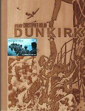 Dunkirk UHD Club 08 Laser Wooden Box Limited Edition E2 Amaray (China Import)