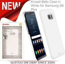 Fundas y carcasas Krusell para teléfonos móviles y PDAs Samsung