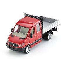 1:50 Transporter - Die-Cast Vehicle - Siku 3538
