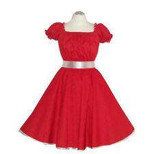 Vestiti da donna rosso taglia S