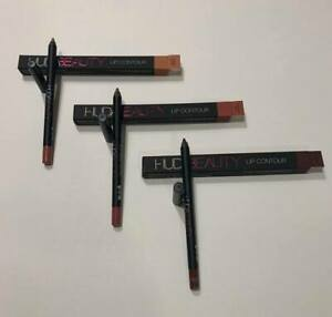 Huda Beauty Lip Contour Lip Liner Full Size Choose Your Shade New In Box