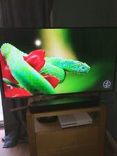 "Samsung 50"" Smart LED TV Wifi 4K Ultra HD HDR Active Crystal Colour"