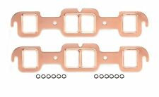 Maxx 170 Copper Exhaust Header Gaskets 64-80 Oldsmobile 330 350 400 403 425 455