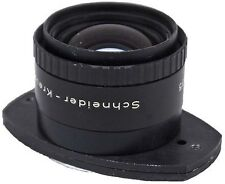 Schneider Darkroom Enlarger Lens
