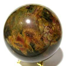 Jasper Sphere Ball Russia