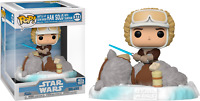FUNKO POP! - NOW AVAILABLE - STAR WARS - HAN SOLO WITH TAUNTAUN - DELUXE ED
