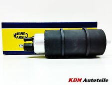 MAGNETI MARELLI Dieselpumpe Kraftstoffpumpe BMW 3 E46 5 E39 7 E38 X5 E53 DIESEL