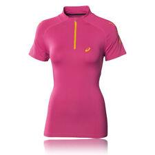 Magliette da donna a manica corta rosa taglia M