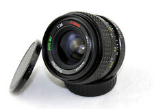 Prinzflex Auto MC PK (PENTAX) Mount 1:2.8 F=28mm Wide Angle Lens.