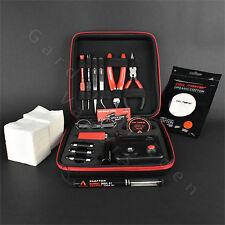 Authentic! Coil Master DIY KIT V3 Bundle-Bonus Clapton Wire and 30 pcs Cotton!!