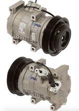 2007-2013 Acura MDX 3.7L / 2010-2013 Acura ZDX 3.7L NEW A/C Compressor & Clutch