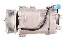VW Polo 1,4-16V 01-08 Klimakompressor für Hersteller SANDEN SD6V12
