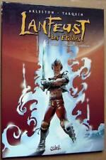 ARLESTON & TARQUIN - LANFEUST DES ETOILES 3 éd. limitée