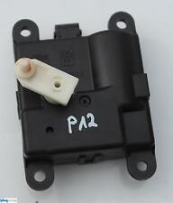 Nissan Primera 2.2 dCi - P12 - actuator heater - actuator heater