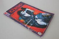 IL CORVO ED.MAGIC PRESS ANNO III N. 8 BUONO [FE-120]
