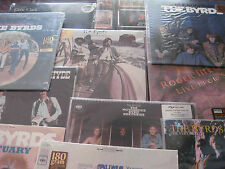 THE BYRDS 55th Best N Rock Collectors Find Sealed 10 TITLES 15 SIDES OF VINYL