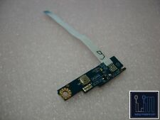 HP Pavilion DV7-1000 Touchpad ON / OFF Switch Button Board w/ Cable LS-408AP