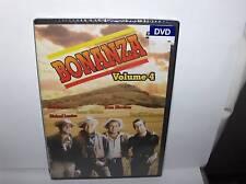 Bonanza-Volume 4,Lorane Green,Parnel Roberts,Michael Landon->Free To US