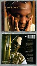 "MORY KANTE ""Best Of"" (CD) 14 Titres 2002 NEUF"