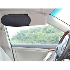 TFY Vehicle Visor Anti-Glare Anti-Dazzle Sunshade Extension Sun Blocker for Cars