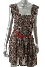 90b1a84d9 PJK New PATTERSON J KINCAID Casual Print Dress Womens L Retail $148