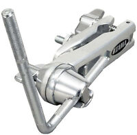 Tama CBA56 Percussion Mount Cowbell Holder with MC66 Clamp and L-ROD