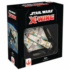 Star Wars X Wing 2nd Edition Ghost Expansion