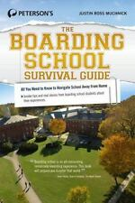 The Boarding School Survival Guide by Justin Ross Muchnick (2014, Paperback)