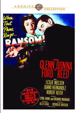 Ransom - Ransom [New DVD] Manufactured On Demand, Mono Sound