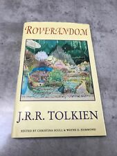 Roverandom - J R R Tolkien FIRST UK EDITION (1/1) HB 1998