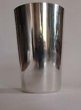 Silber Versilbert Becher mit Silberauflage DVN Schwerte