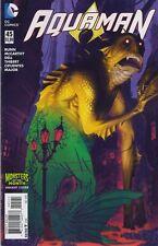 Aquaman #45 (NM) `15 Bunn/ McCarthy  (Cover B)