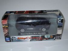 1/43 1/43eme Mercedes Benz SLK 350 2005 City Cruiser New Ray