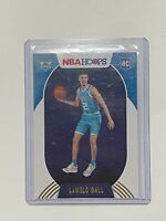 Lamelo Ball Rookie NBA Hoops #223